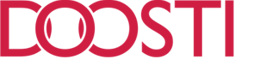 DOOSTI Trauringe und Freundschaftsringe-Logo