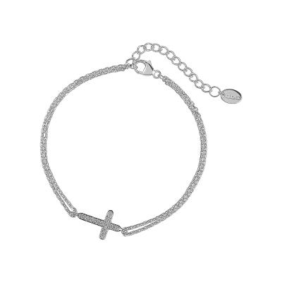 8932fc712ad8 DOOSTI Trauringe und Freundschaftsringe - Armbänder 925 - Silber